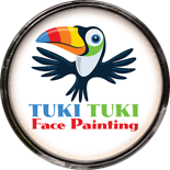 Tuki Tuki Face Painting
